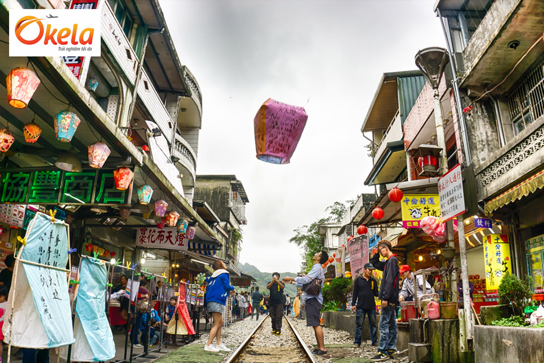 Tour du lịch Đài Loan Tết 2020 đưa du khách đến những địa danh nào?