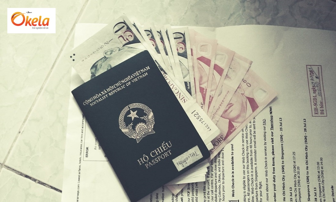 Thủ tục xin visa du lịch Đài Loan Tết 2020