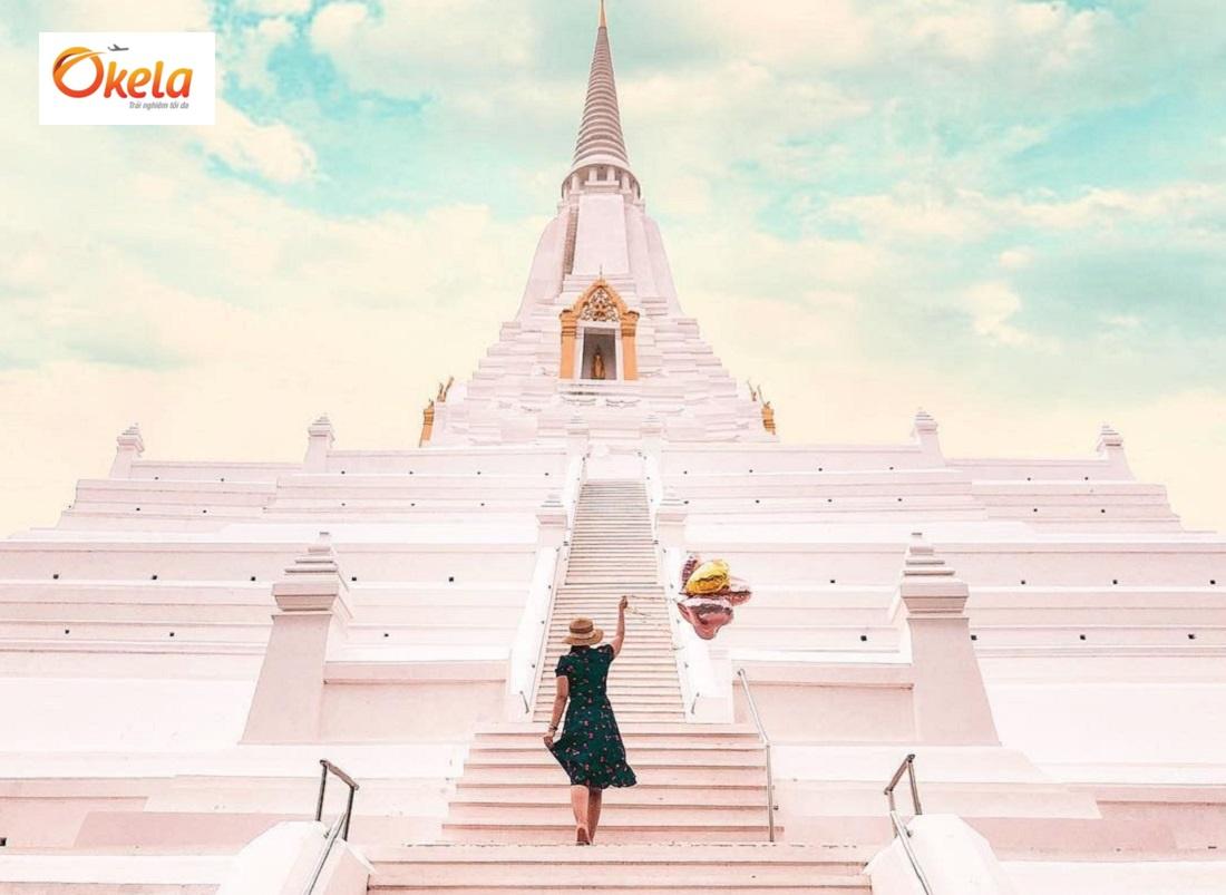 Đặt tour du lịch Thái Lan Tết 2020 càng sớm càng tốt