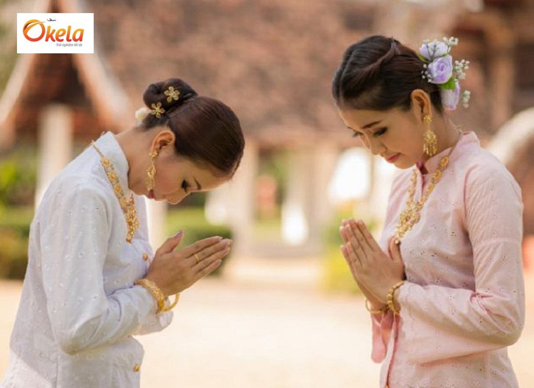 Những lưu ý khi đến Thái Lan