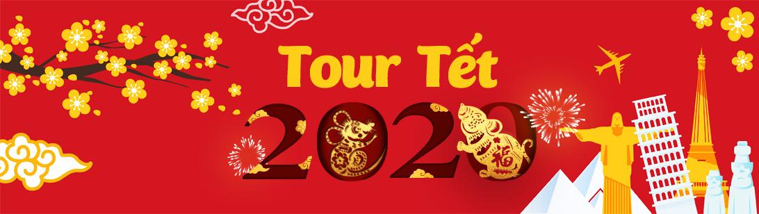 Tour Tết 2020